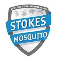 logo Stokes Mosquito and Outdoor Pest Service pest control company Aiken SC Augusta GA